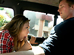 Pic of Kristina Rose in bangbus episode: Kristina Rose On The BangBus!