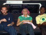 Pic of Paul in bangbus episode: Guess Who?!