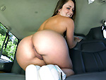 bangbus: Remy Lacroix Fucks Random Dudes Off The Streets Of Miami!