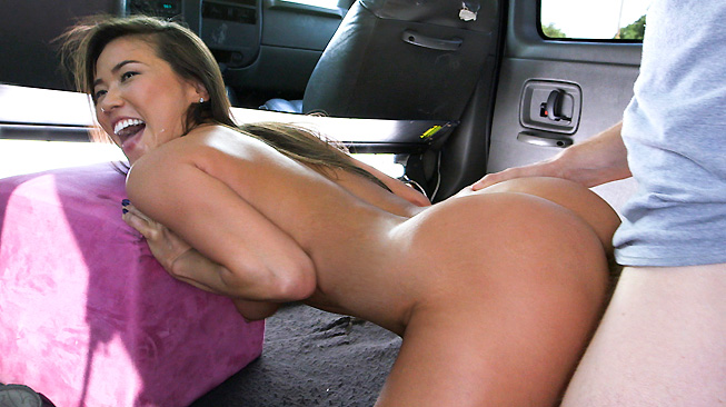 bang bus asian girl