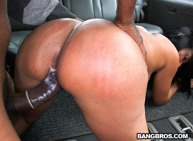 Girls with nice ass getting fucked