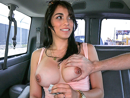 Jessi And Her Bangin Ride Through Hialeah Added On Apr 13 2016 Scene From Bang Bus