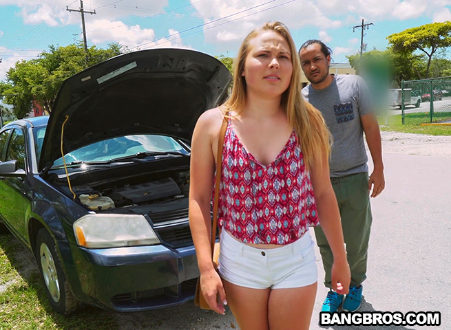 Bang Bus To The Rescue