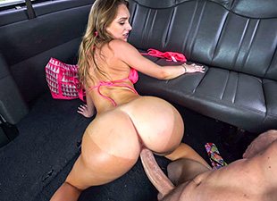 BangBus – Katia Enjoys Spring Break 17' With The Bus – Katia
