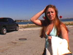 Pic of Bianca in bangbus episode: Bianca