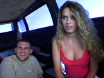 Pic of Halee in bangbus episode: Halee
