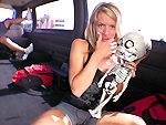 Pic of Jarrod Steed in bangbus episode: homeless girls have more fun.