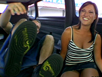 Pic of Tara in bangbus episode: Tara