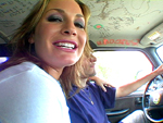 Pic of Flower Tucci in bangbus episode: Squirting Flower Power