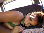Pic of Daisy Marie in bangbus episode: Pushing up Daisy