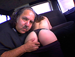 Pic of Jessica in bangbus episode: Ron Jeremy on the motha fucking bus,  enough said!