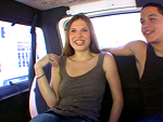 Pic of Alicia Leon in bangbus episode: On the Road Again