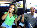 Pic of Margarita Rose in bangbus episode: Margarita's wet confessions