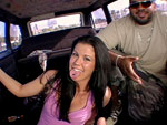 Pic of Erica Deen in bangbus episode: Wet Bangbus Pussy