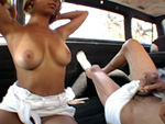 bangbus: Amanda loves Ramon