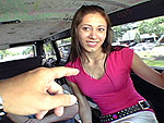 bangbus: Sexy Bri Loves To BangCock