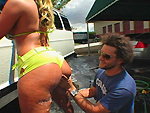 Pic of Jayden Jaymes in bangbus episode: Double FUN At The BANG BUS