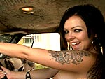 bangbus: Julia Bond Rides The Bus
