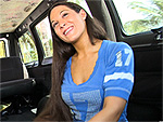 Pic of Tatianna Taylor in bangbus episode: Large and in Charge