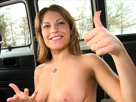 Little Change Goes A Long Way! Bang Bus
