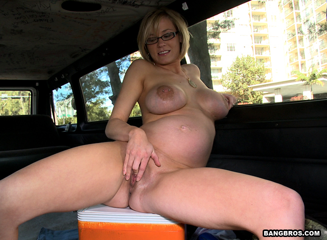 Bangbus mackenzie star mama loves you b