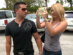 Pic of Madison Foxx in bangbus episode: Bangbus:First Marriage proposal