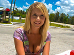 Pic of Tessa Taylor in bangbus episode: Everglades Adventure