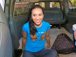 Pic of Nina Lee in bangbus episode: Nina Loves Rimmy