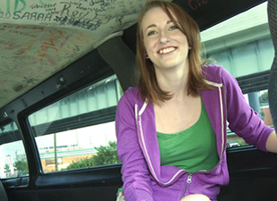 Bang Bus reality porn video