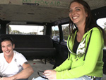 Pic of Adney Lyonn in bangbus episode: Couples Retreat