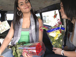 bangbus: Flower Mamas!!