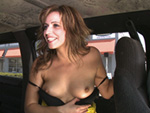 Pic of Evelynn Mirage in bangbus episode: One hell of a day W/ Evelyn Mirage