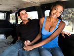 bangbus: She Just Loves The Attention!!