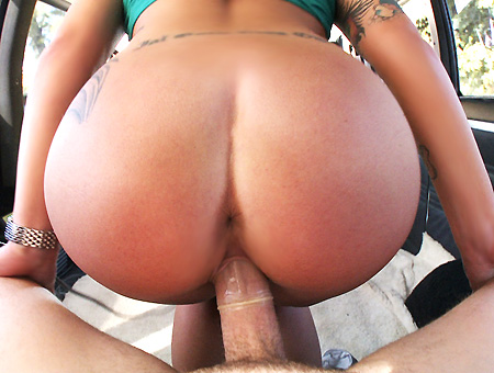 Sweetness From Philly! Bang Bus