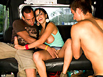 bangbus: Diamond Kitty Rides The Bus