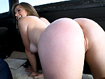 bangbus: Hottie Does Anal on the BangBus