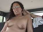 Pic of Lisa in bangbus episode: Toma Sucia!