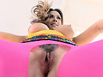 bigtitcreampie: A Big Dick And A CreamPie For Chanel Preston