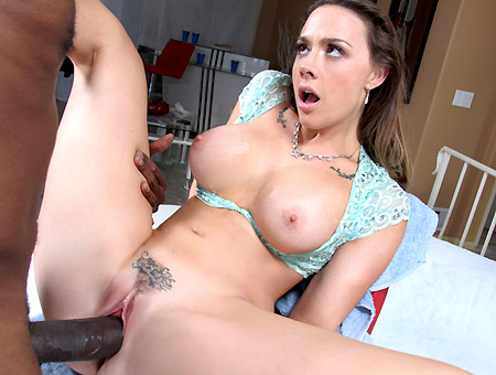 cock creampie Big