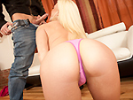 Pic of Crista Moore in bigtitcreampie episode: Tight Thick and Fully Loaded