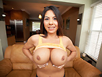 Pic of Candi Cox in bigtitcreampie episode: Milf Does A Cream Pie Good!