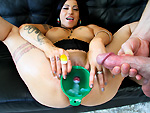 Pic of Bigtitcreampie in Mmmmm Daisy Cruz