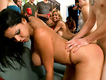 dorminvasion: Another dorm taken over by BangBros