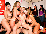 dorminvasion: Dorm destroyed by BangBros