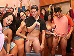 Pic of Dorminvasion in Asa Akira invades college dorms!