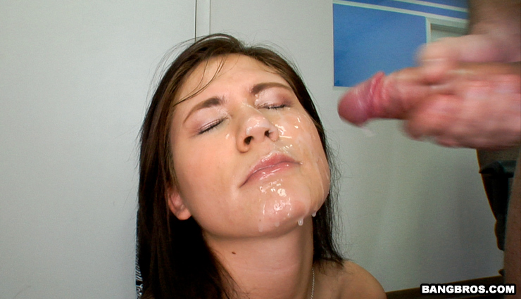 Mature femdom auditions black cock