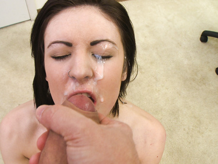 Role Play W/ Candace Cage Facial Fest