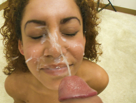 First Scene, Take One! W/ Mercedes Cash Facial Fest