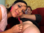 Pic of Jenna Presley in fuckteamfive episode: Fuck Team Taxi