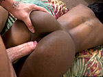 newbieblack: Sexy Giselle Loves it Hardcore
